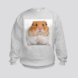 Chunk the Hamster Sweatshirt