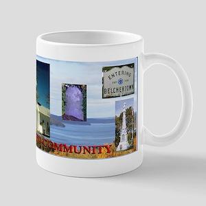 Belchertown UCC Mug