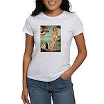 Venus / Schipperke #5 Women's T-Shirt