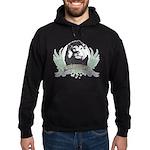 Lion king Hoodie (dark)