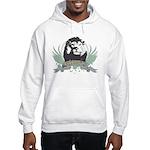 Lion king Hooded Sweatshirt