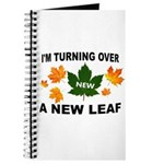 NEW LEAF Journal