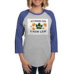 NEW LEAF Long Sleeve T-Shirt