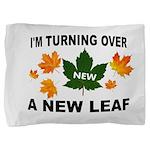 NEW LEAF Pillow Sham