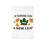 New Leaf 4' X 6' Rug