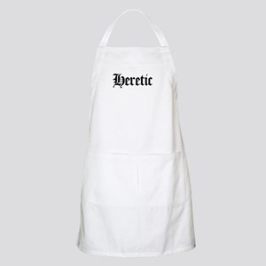 Heretic BBQ Apron