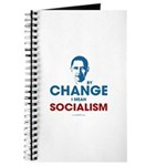 By Change I Mean Socialism Journal