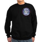 NASA Free Masons Sweatshirt (dark)