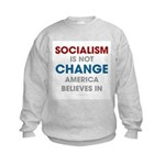 Socialism Is Not Change America Believes In Kids S