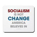 Socialism Is Not Change America Believes In Mousep