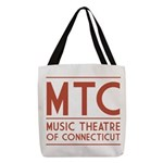 Mtc Polyester Tote Bag