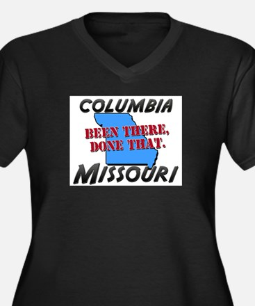 columbia missouri - been there, done that Women's