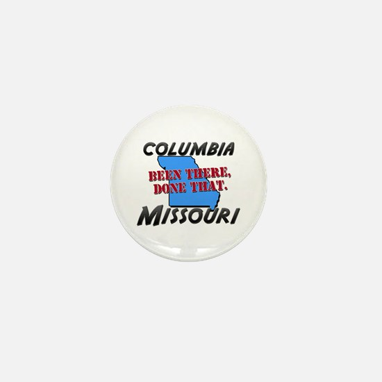 columbia missouri - been there, done that Mini But