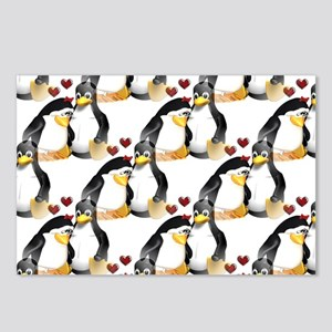 Chicks Love Me! Postcards (Package of 8)