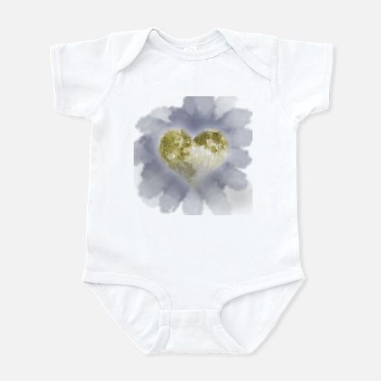 Heart of All Worlds Infant Bodysuit