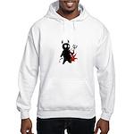 Id Hooded Sweatshirt
