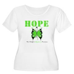 NonHodgkinsHopeButterfly T-Shirt