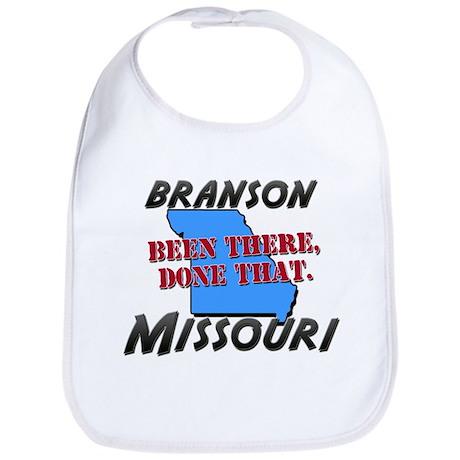 branson missouri - been there, done that Bib