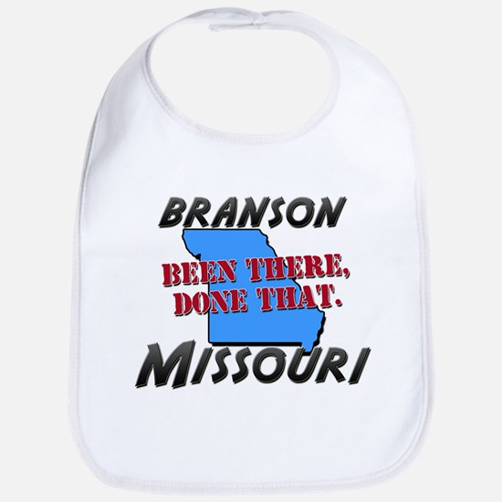 branson missouri - been there, done that Bib