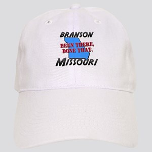branson missouri - been there, done that Cap