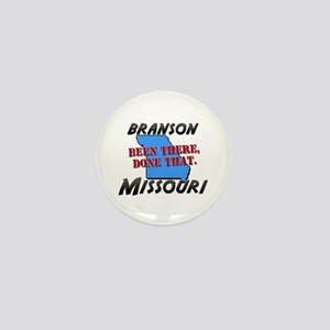 branson missouri - been there, done that Mini Butt