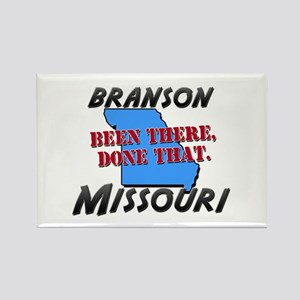 branson missouri - been there, done that Rectangle
