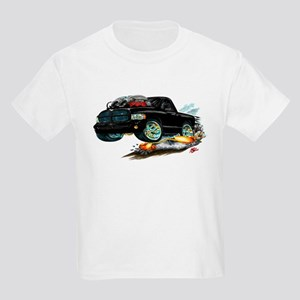 Dodge SRT-10 Black Truck Kids Light T-Shirt