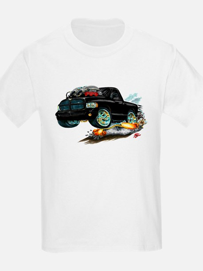 Dodge SRT-10 Black Truck T-Shirt