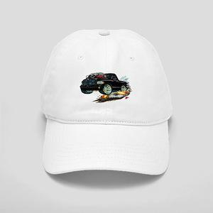 Dodge SRT-10 Black Truck Cap