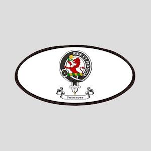 Badge-Primrose Patch