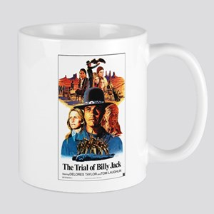 Trial of Billy Jack Mug