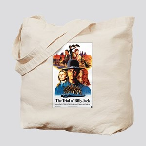 Trial of Billy Jack Tote Bag