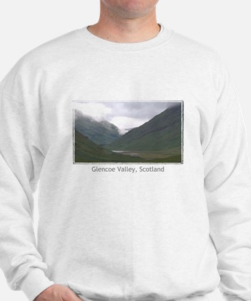 Glencoe Valley Jumper