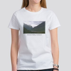 Glencoe Valley Women's T-Shirt