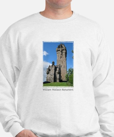 William Wallace Monument Jumper