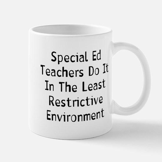 Special Ed Mug