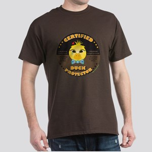 Duck Protector Dark T-Shirt