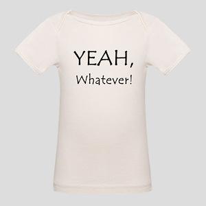 100% Fit League Organic Baby T-Shirt