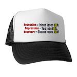 Recovery Trucker Hat