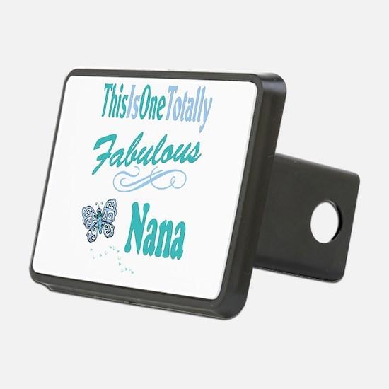 Fabulous Nana Hitch Cover