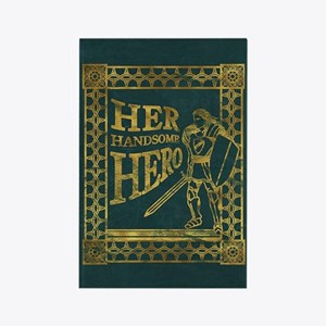 OUAT Her Handsome Hero Magnets