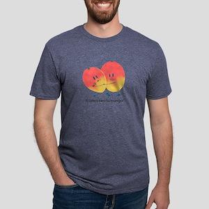 Two to Mango Men's T-Shirt