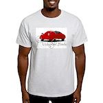 Volugrafo Bimbo Ash Grey T-Shirt