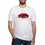 Volugrafo Bimbo Fitted T-Shirt