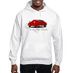 Volugrafo Bimbo Hooded Sweatshirt