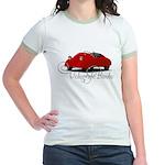 Volugrafo Bimbo Jr. Ringer T-Shirt