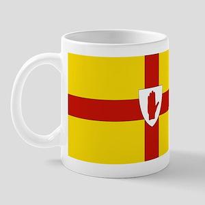 Ulster Flag Mug