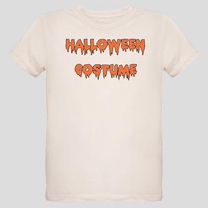 Halloween Costume Organic Kids T-Shirt