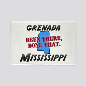 grenada mississippi - been there, done that Rectan