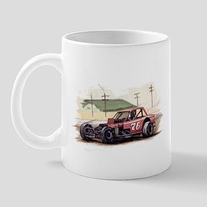 """Old Dirt!"" 76 new Mug"